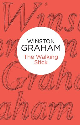 Book cover for The Walking Stick