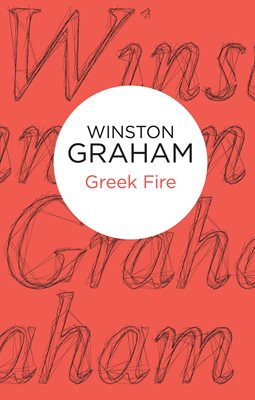 Book cover for Greek Fire