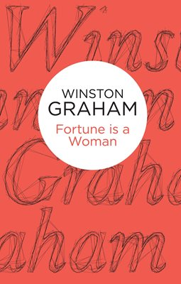 Book cover for Fortune is a Woman