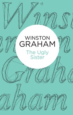 Book cover for The Ugly Sister