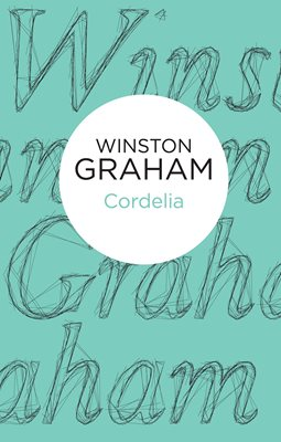 Book cover for Cordelia