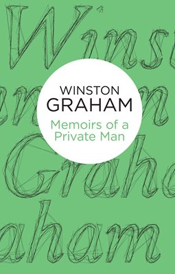 Book cover for Memoirs of a Private Man