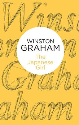 Book cover for The Japanese Girl