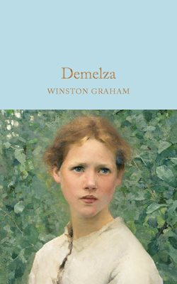 Book cover for Demelza
