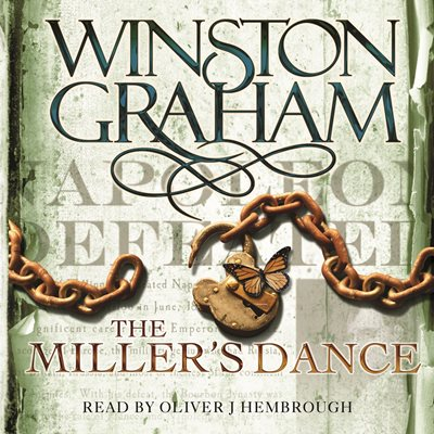 Book cover for The Miller's Dance