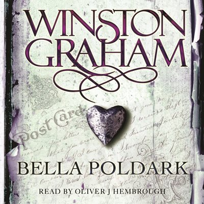 Book cover for Bella Poldark
