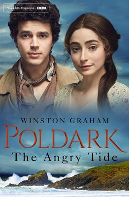Book cover for The Angry Tide