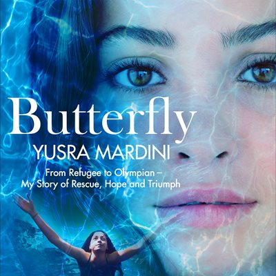Book cover for Butterfly
