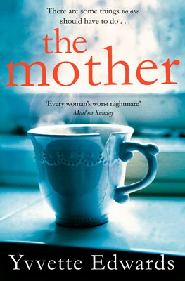 Book cover for The Mother